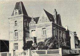 Pas De Calais -gd Format -ref L729- Colonie De Vacances De La Haute Marne -castel Mignon -berck Plage - - Berck