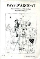 Pays D'argoat N°12  Bourbriac Et Sa Region Dans La Revolution 1989 - Bretagne