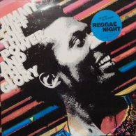 Jimmy Cliff 336t. LP *the Power And The Glory* - Reggae