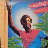 Jimmy Cliff 336t. LP *special* - Reggae