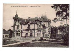 PIERREFITTE Sur SAULDRE/41/Château De Bois Rabot/ Réf:5516 - Non Classés
