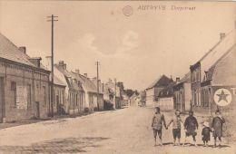 Outrijve    Autryve               Dorpstraat             Scan  5250 - Alveringem