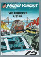 Michel Vaillant  édition Gratton 2010 Neuf Sous Film D´origine/No 29:San Francisco Circus - Michel Vaillant