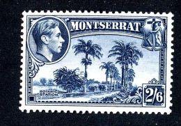 401) Montserrat  SG#109  Mint* Offers Welcome - Montserrat