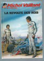 Michel Vaillant  édition Gratton 2010 Neuf Sous Film D´origine/No 32:La Révolte Des Rois - Michel Vaillant