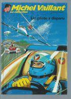 Michel Vaillant  édition Gratton 2010 Neuf Sous Film D´origine/No 36:Un Pilote A Disparu - Michel Vaillant
