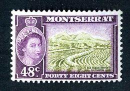 405) Montserrat  SG#145a  Mint* Offers Welcome - Montserrat