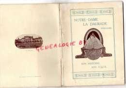 31 - TOULOUSE - BASILIQUE NOTRE DAME LA DAURADE- PH. H. DUNAND CHANOINE-1911- - Midi-Pyrénées