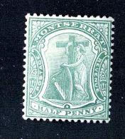 411) Montserrat  SG#24  Mint* Offers Welcome - Montserrat