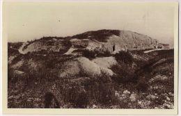 [GUERRE 14-18] Le Fort De VAUX (Moselle) [3531] - Guerre 1914-18
