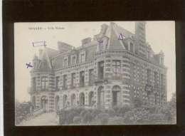 35 Dinard  Villa Nahant édit. ELD - Dinard