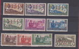 A E F //LOT DE TIMBRES  // NEUF SANS GOMME - Unused Stamps