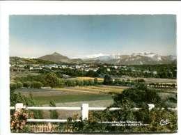 CP - ANNEMASSE (74) Vue Générale Le Mole Et Mont Blanc - Annemasse