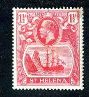 476 ) St.Helena SG.#99 Mint*  Offers Welcome - St. Helena