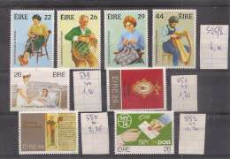 IRLANDE / EIRE   1983/4   Neuf **   (ref491A ) - 1949-... République D'Irlande