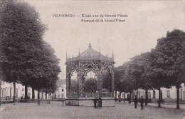 Vilvoorde 53: Kiosque De La Grand'Place - Vilvoorde
