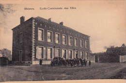 Rhisnes 6: Ecole Communale Des Filles - La Bruyère