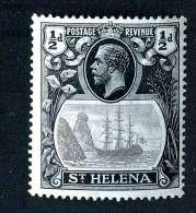 478 ) St.Helena SG.#97 Mint*  Offers Welcome - Saint Helena Island