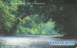 MALAYSIA(chip) - Sungai Tahan, Pahang, Telecom Malaysia Telecard RM10, Used - Malaysia
