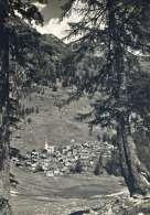 Bosco Gurin - Panorama - TI Tessin