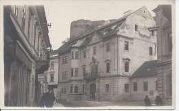 Trenčín.Župný Dom. - Slowakei