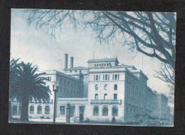 CHILE Hotel O'Higgins Vina Del Mar Chile Vista Parcial Postcard - Chili