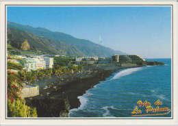 (AKH114) LA PALMA. PLAYA DE PUERTO NAOS - La Palma