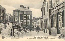 Les Rochettes Grande Et Petite Rue - Fumay