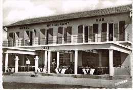 Carte Postale Hôtel-Restaurant - Le Venise - La Corniche-Sète - Hotels & Restaurants