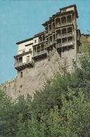 BT17305 Cuenca Casas Colgadas   2 Scans - Cuenca