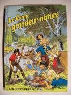 Scoutisme, Scouts De France, Guides De France, Livres - Scoutisme