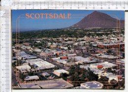 SCOTTSDALE Looking At  CAMELBACK - Scottsdale
