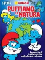 I PUFFI - CONAD 2012 - FIGURINE DISPONIBILI. - Altre Collezioni