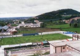 "EBOLI Stade ""Massajoli"" Italie - Calcio"