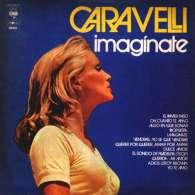 LP Argentino De Caravelli Año 1975 - Instrumental