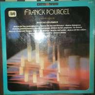LP De Franck Pourcel Y Su Gran Orquesta Año 1968 - Instrumental