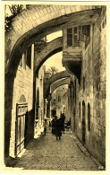 Jerusalem - The Way Of The Cross - Israel