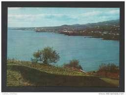 AÇORES Postcard AZORES 1960ys TERCEIRA MONTE BRASIL & S. MATEUS PORTUGAL AZOREN - Açores