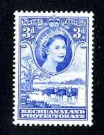 627 )  Bechuanaland  SG#146a  Mint*  Offers Welcome - Bechuanaland (...-1966)
