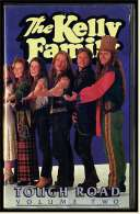 VHS Video  -  The Kelly Family - Tough Road Volume Two  -  Von 1994 - Konzerte & Musik