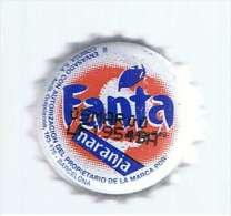 Chapa / Placa REFRESCOS - Tapon Corona - Soda
