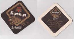 Hachenburger Brauerei Westerwald , Schwarze - Jetzt Wirds Zapfen Duster - Sous-bocks