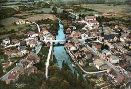 Varennes-en-Argonne Les Bords De L'Aire - Vue Aérienne. - Other Municipalities