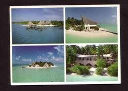 Maldives - Club Mediterranée - Farukolufushi - Maldives