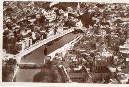 VERDUN - VUE AERIENNE 1930 - Verdun