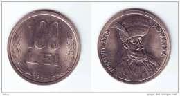 1992 Romania Roumanie Rumanien 100 Lei  1 Pcs. Circulated - Romania