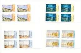 Les Impressionnistes Auto-collants Réservé Aux Professionnels - Briefmarken