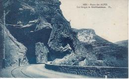 Gorges De Guillaumes - 1930 - France