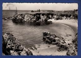 29 LE POULDU Port Castel, Plage Des Anglais - Le Pouldu