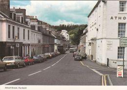 DUNKELD - ATHOLL STREET - Perthshire